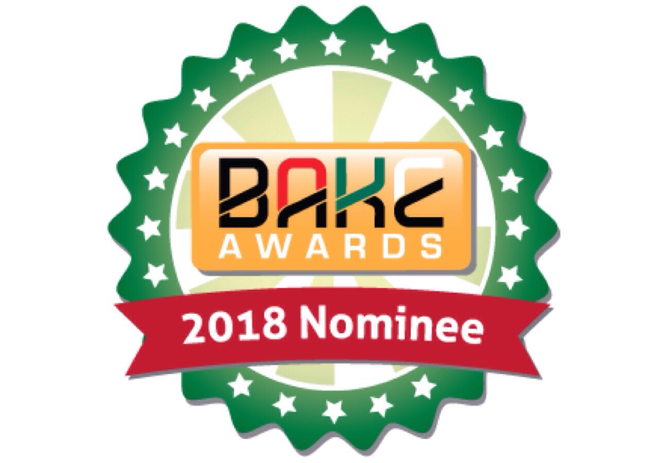 Vote Kalekyehealth BAKE Awards 2018!