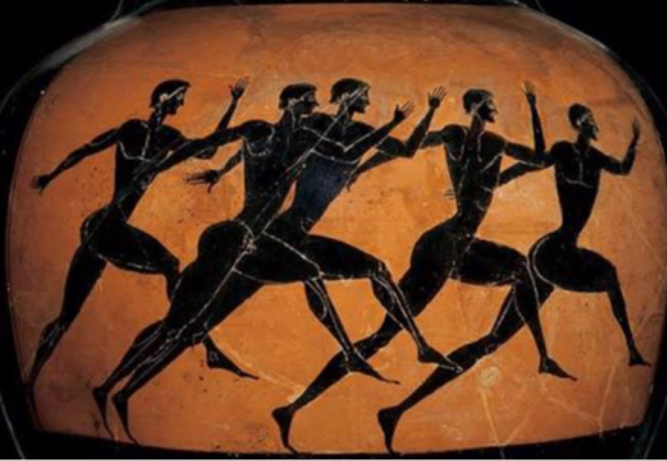 The History of Fitness